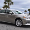 HD Road Test Review - 2015 Lexus ES350 - Still Quietly Excellent