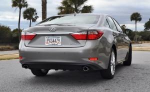 Road Test Review - 2015 Lexus ES350  31