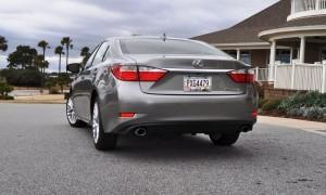 Road Test Review - 2015 Lexus ES350  36