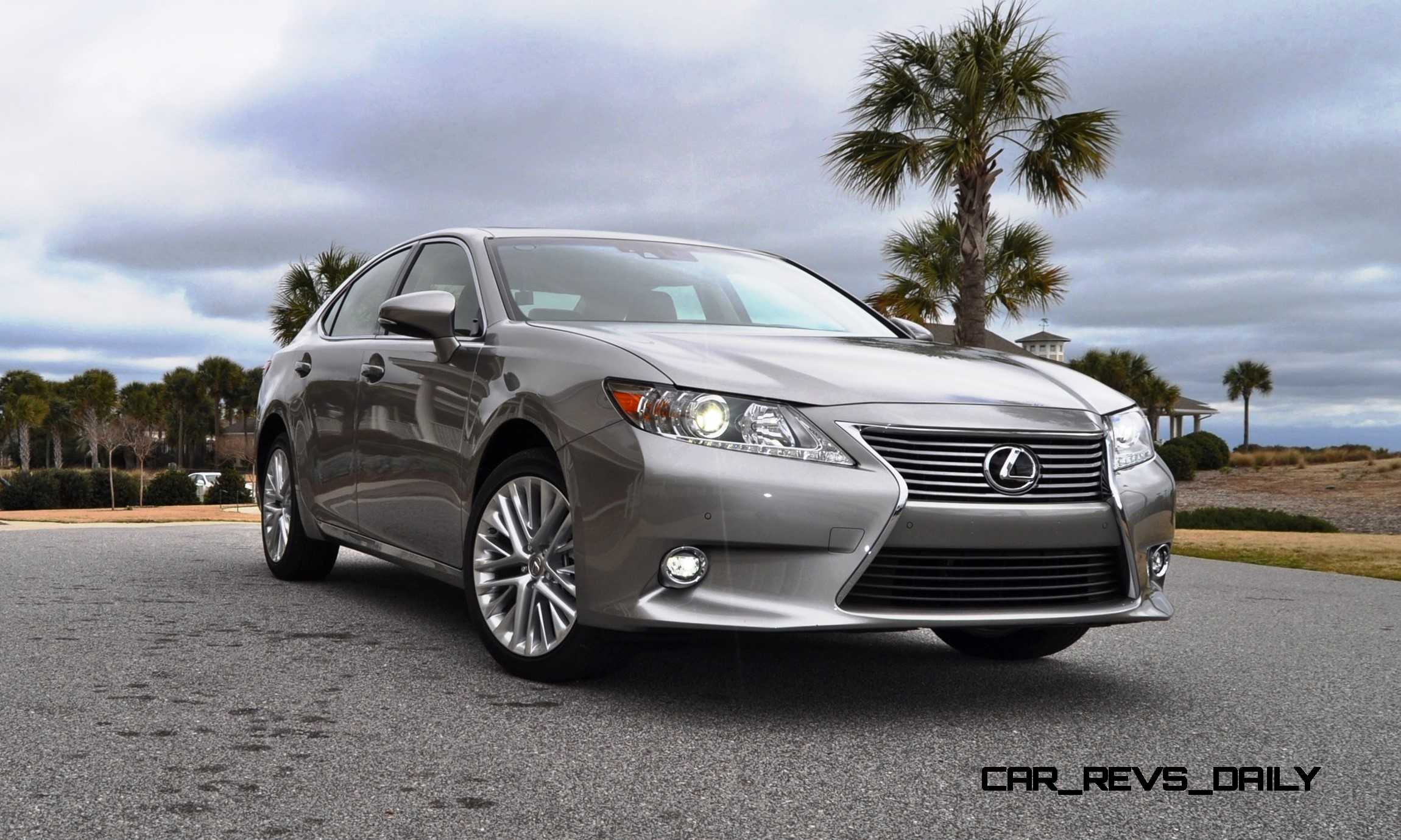 2015 lexus es350 review. Black Bedroom Furniture Sets. Home Design Ideas