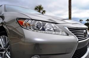 Road Test Review - 2015 Lexus ES350  61