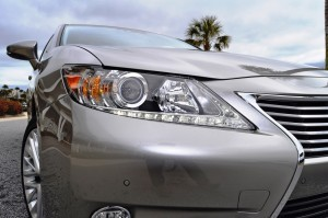 Road Test Review - 2015 Lexus ES350 62