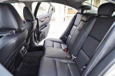 Road Test Review - 2015 Lexus ES350  69