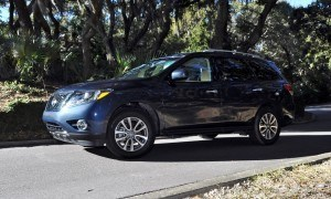 Road Test Review - 2015 Nissan Pathfinder SV 4WD Road Test Review - 2015 Nissan Pathfinder SV 4WD Road Test Review - 2015 Nissan Pathfinder SV 4WD Road Test Review - 2015 Nissan Pathfinder SV 4WD