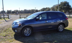Road Test Review - 2015 Nissan Pathfinder SV 4WD Road Test Review - 2015 Nissan Pathfinder SV 4WD Road Test Review - 2015 Nissan Pathfinder SV 4WD