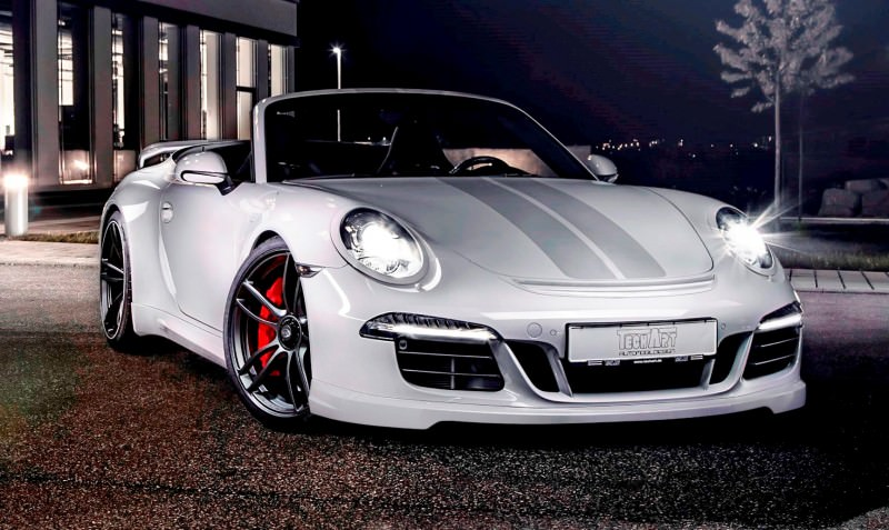 TECHART_for_911_GTS_front - Copy