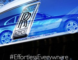 2017 Rolls-Royce SUV Is Official!  #EffortlessEverywhere Is New SuperLux High-Rider