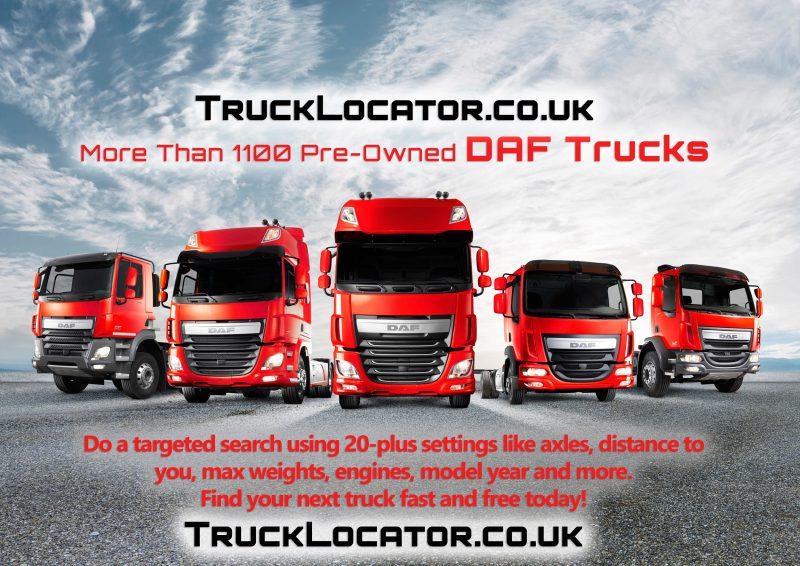 TruckMasters DAF Trucks 14