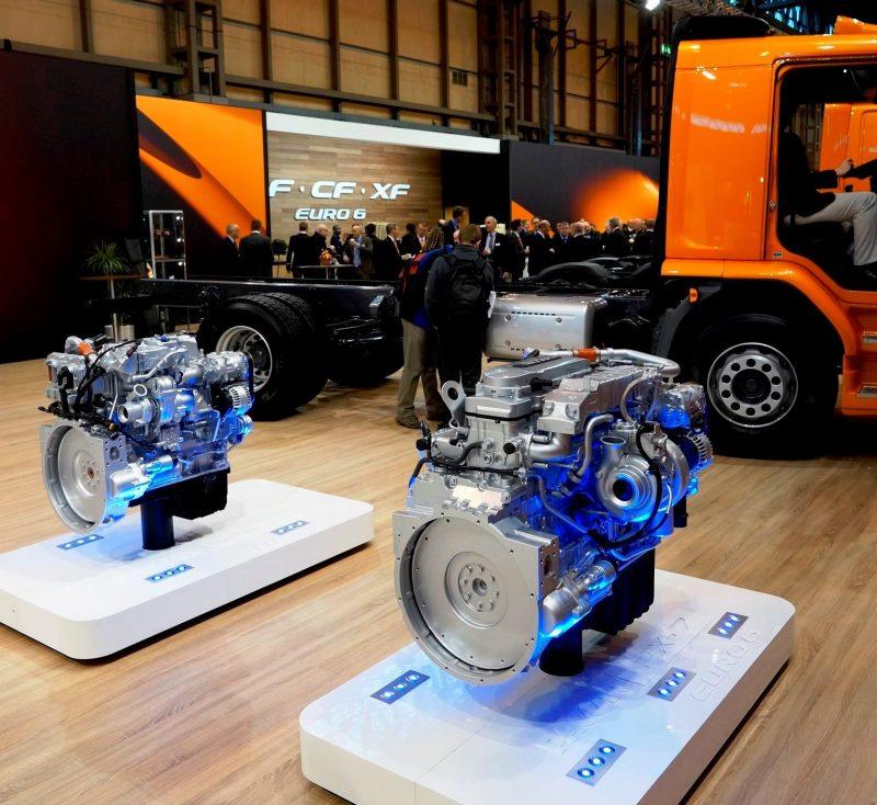 TruckMasters DAF Trucks 3