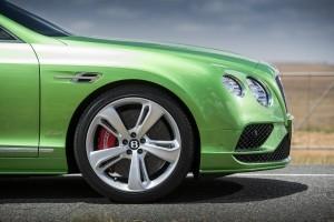 Bentley Continental GTPhoto: James Lipman / jameslipman