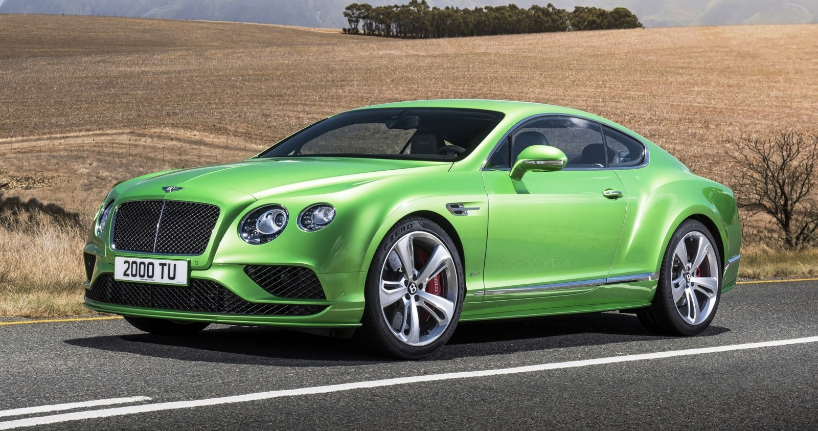 continental gt speed (7)