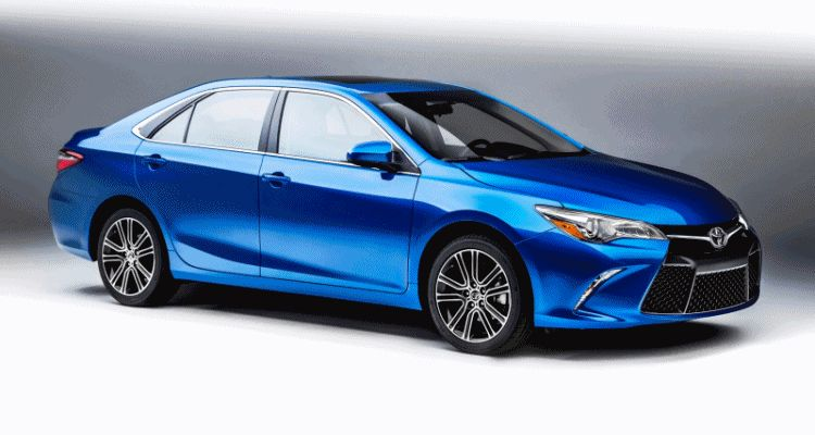 corolla and camry specials