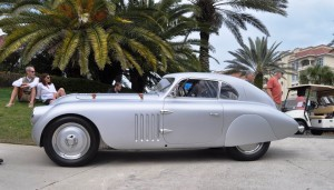 1939 BMW 328 Mille Miglia Coupe 11