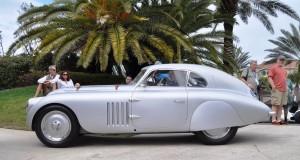 1939 BMW 328 Mille Miglia Coupe 12