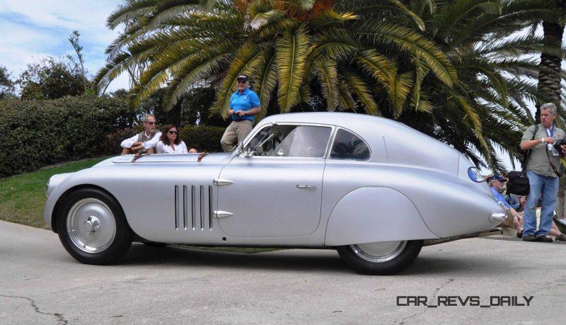 1939 BMW 328 Mille Miglia Coupe 14