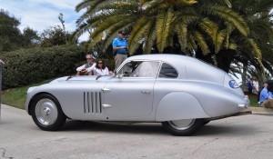 1939 BMW 328 Mille Miglia Coupe 15