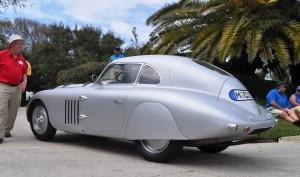 1939 BMW 328 Mille Miglia Coupe 18
