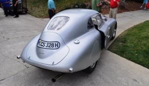 1939 BMW 328 Mille Miglia Coupe 25