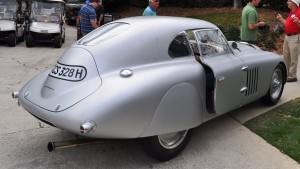 1939 BMW 328 Mille Miglia Coupe 26