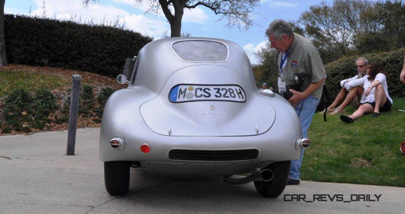1939 BMW 328 Mille Miglia Coupe 3