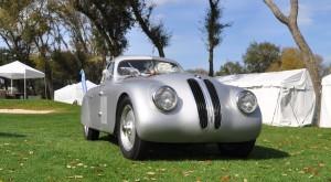 1939 BMW 328 Mille Miglia Coupe 34