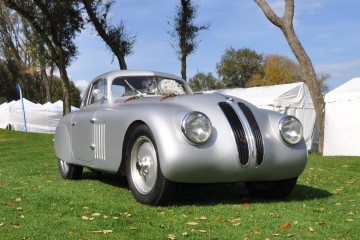 1939 BMW 328 Mille Miglia Coupe 35