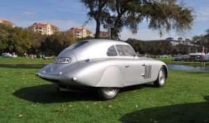 1939 BMW 328 Mille Miglia Coupe 36
