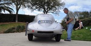 1939 BMW 328 Mille Miglia Coupe 4