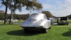 1939 BMW 328 Mille Miglia Coupe 40