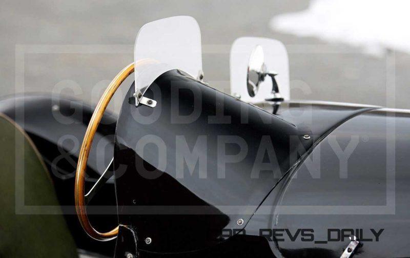 1951 Lotus IIIB 13