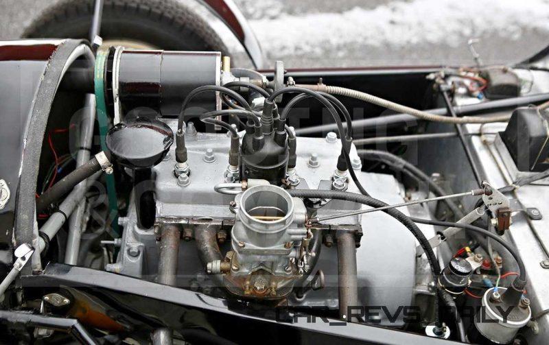 1951 Lotus IIIB 14