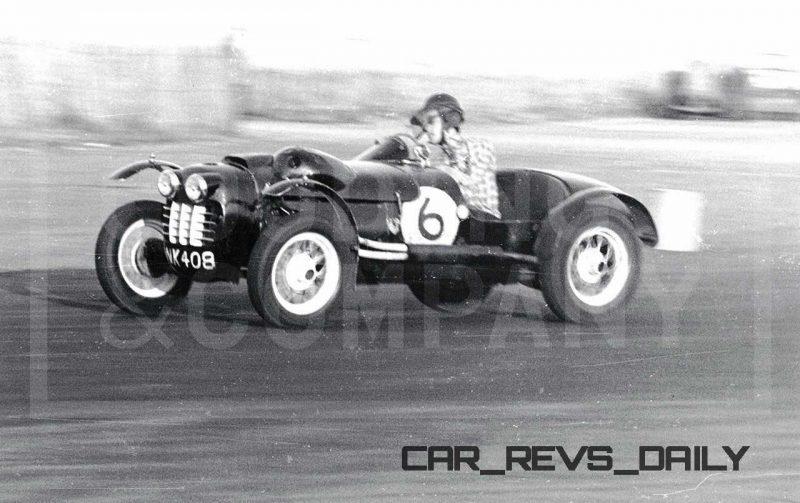 1951 Lotus IIIB 15