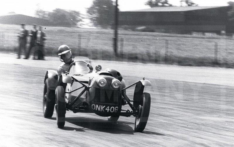 1951 Lotus IIIB 16