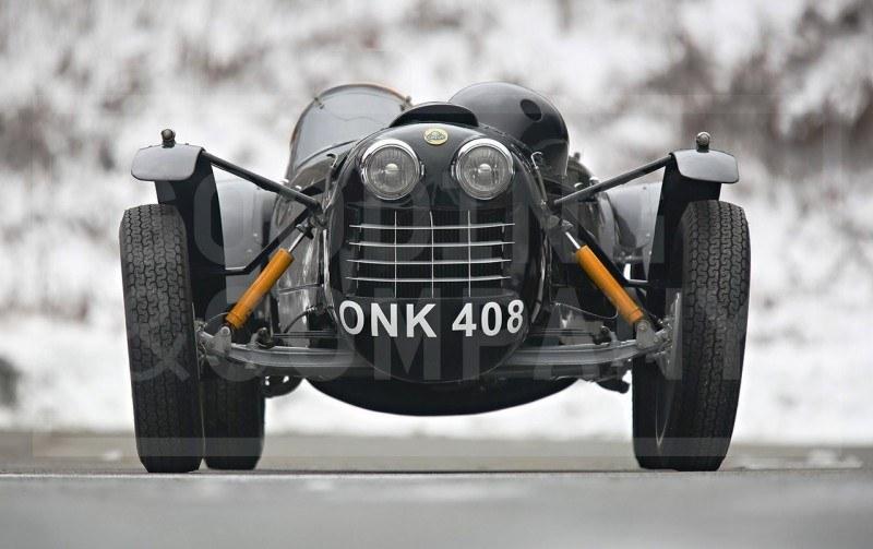 1951 Lotus IIIB 2