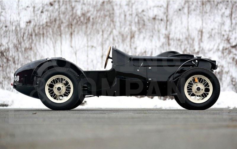 1951 Lotus IIIB 3