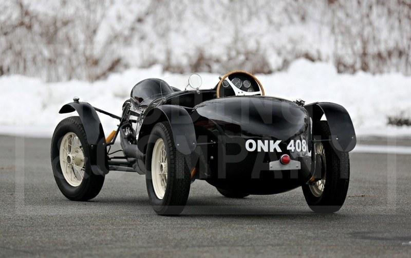 1951 Lotus IIIB 4