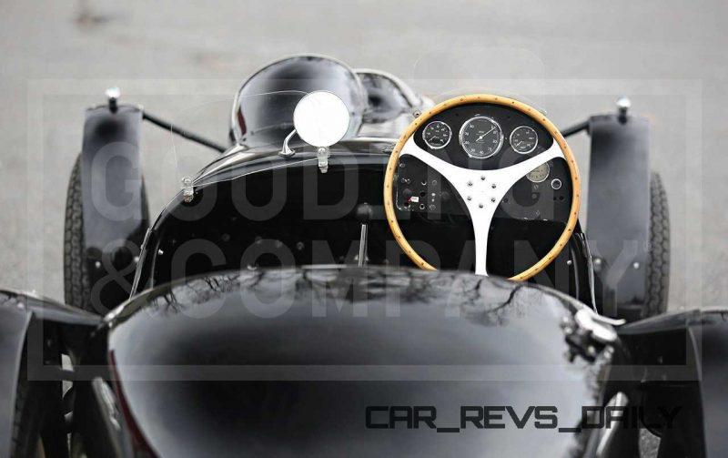 1951 Lotus IIIB 6