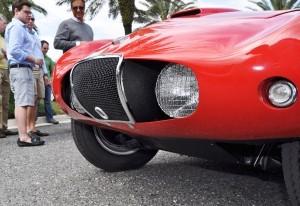 1956 Arnolt-Bristol Deluxe Roadster by Bertone 12