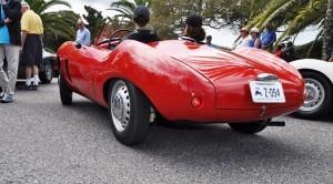 1956 Arnolt-Bristol Deluxe Roadster by Bertone 16