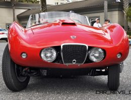 Update1 – RM Amelia 2015 – 1956 Arnolt-Bristol Deluxe Roadster by Bertone Brings $484k