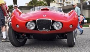 1956 Arnolt-Bristol Deluxe Roadster by Bertone 6