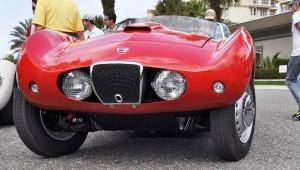 1956 Arnolt-Bristol Deluxe Roadster by Bertone 8