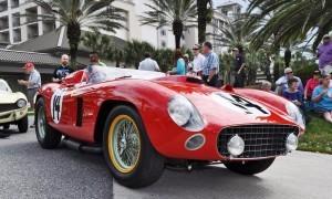 1956 Ferrari 290MM  1