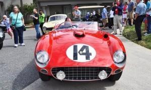 1956 Ferrari 290MM  10