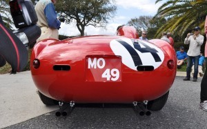 1956 Ferrari 290MM 15