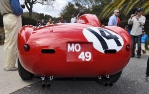 1956 Ferrari 290MM 17