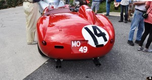 1956 Ferrari 290MM  18