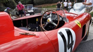 1956 Ferrari 290MM  20