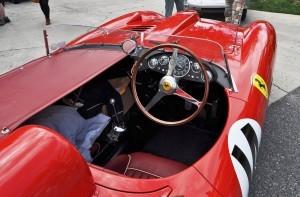 1956 Ferrari 290MM 21