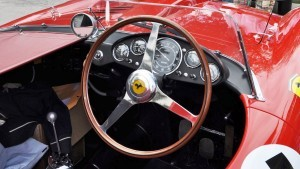 1956 Ferrari 290MM 22